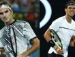 """Rogers Cup: Nadal - Federer chờ chung kết """"Siêu kinh điển"""""""