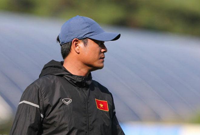 VFF thông báo về sức khoẻ HLV Nguyễn Hữu Thắng - 1