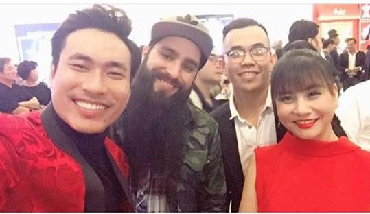 Vợ cũ Phan Thanh Bình khoe thềm ngực đầy khiến fan phát sốt - 4