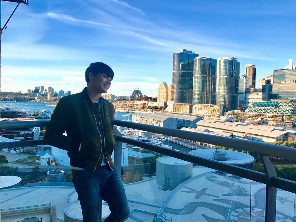 Vợ cũ Phan Thanh Bình khoe thềm ngực đầy khiến fan phát sốt - 5
