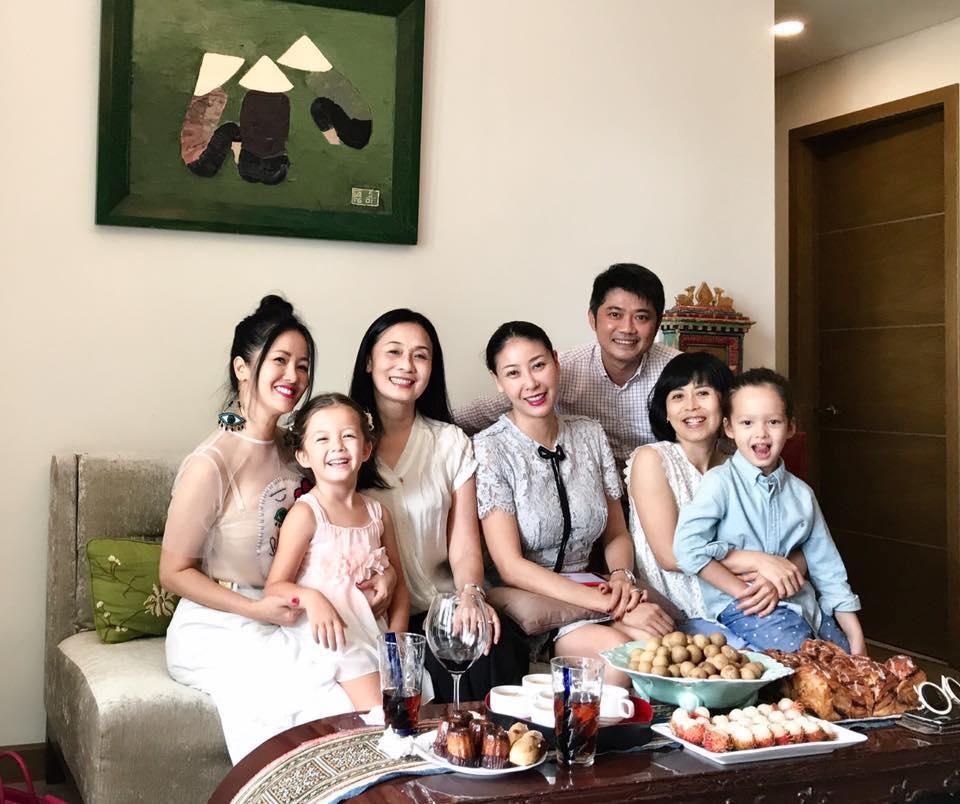 Vợ cũ Phan Thanh Bình khoe thềm ngực đầy khiến fan phát sốt - 8