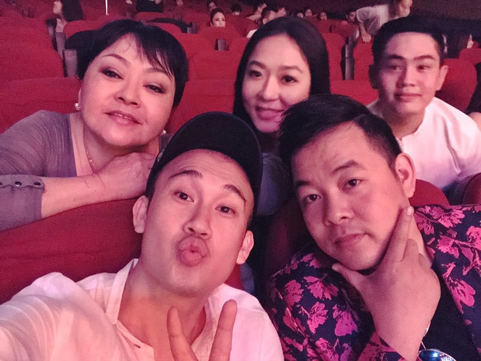 Vợ cũ Phan Thanh Bình khoe thềm ngực đầy khiến fan phát sốt - 12