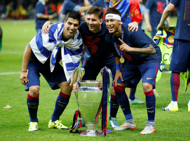 Barca, Real suy yếu: MU & ngũ hổ tướng ôm mộng lật đổ - 2