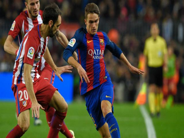 Barcelona - Gimnastic: Vẫn chưa hết sốc vì Neymar