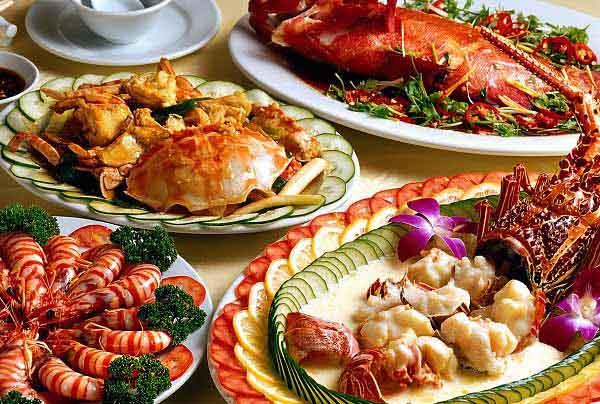 Ăn hải sản thế nào để không bị ngộ độc? - 1