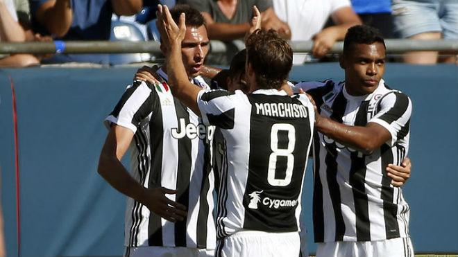 Tottenham – Juventus: Siêu trọng pháo so tài - 2