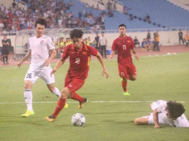 Công Phượng sánh vai SAO vô địch World Cup ở Dream Team châu Á