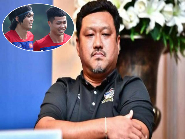 U23 Thái Lan sợ hãi Việt Nam, lo mất vàng SEA Games 29