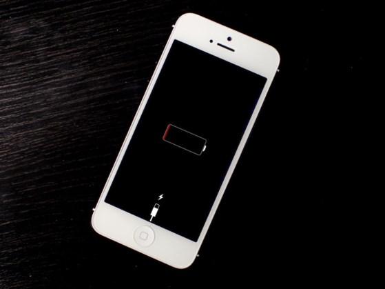 3 cách khắc phục lỗi iPhone bị sập nguồn khi còn pin - 1
