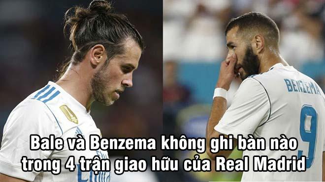 """Real khó thắng MU: Ronaldo, Bale """"nguội súng"""" trước Siêu cúp - 2"""