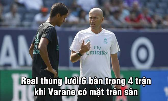 """Real khó thắng MU: Ronaldo, Bale """"nguội súng"""" trước Siêu cúp - 3"""