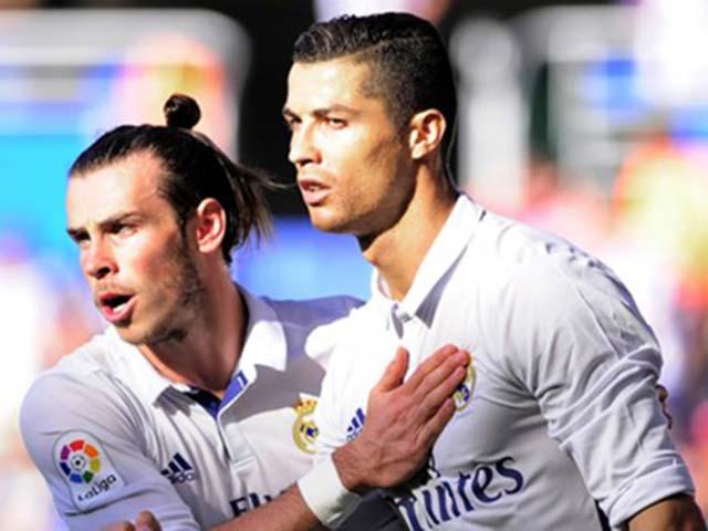 """Real khó thắng MU: Ronaldo, Bale """"nguội súng"""" trước Siêu cúp"""