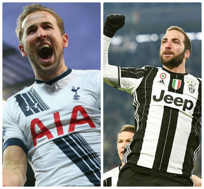 Chi tiết Tottenham - Juventus: Sức ép khủng khiếp (KT) - 3