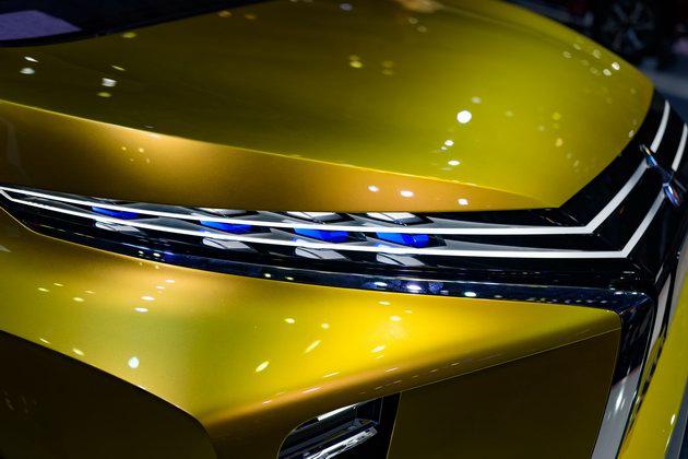 Mitsubishi XM Concept: Sự lãng mạn hiếm có tại VMS 2017 - 4