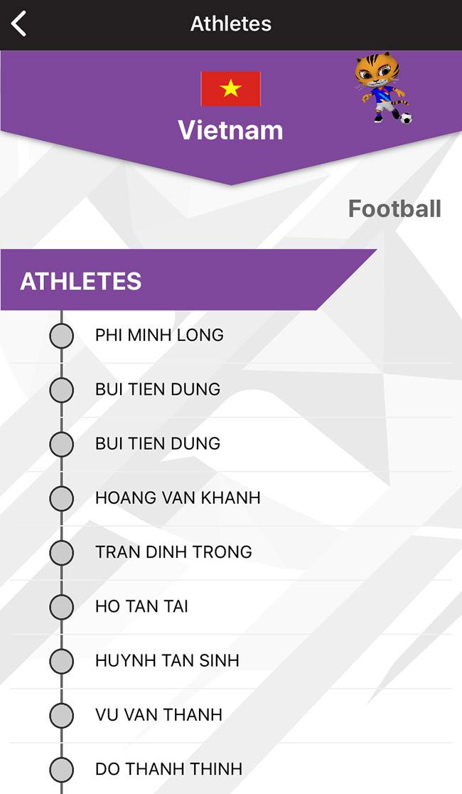 U23 Việt Nam: HLV Hữu Thắng 'gây sốc' với trò cưng ông Hoàng Anh Tuấn? - 2