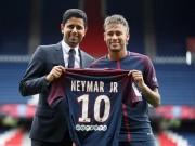 """Bóng đá - PSG giàu khủng khiếp: Sau Neymar sẽ toan tính """"hốt"""" cả Messi?"""