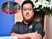 Bóng đá - U23 Thái Lan sợ hãi Việt Nam, lo mất vàng SEA Games 29