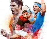 Thể thao - Kết quả thi đấu tennis Rogers Cup 2017 - Đơn nam
