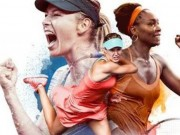 Thể thao - Kết quả thi đấu tennis Rogers Cup 2017 - Đơn nữ