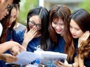 Giáo dục - du học - Căng thẳng đua vào trường có điểm chuẩn cao kỷ lục: Vì đâu nên nỗi?