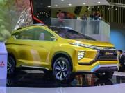 Tư vấn - Mitsubishi XM Concept: Sự lãng mạn hiếm có tại VMS 2017