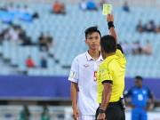 Bóng đá - U23 Việt Nam: HLV Hữu Thắng 'gây sốc' với trò cưng ông Hoàng Anh Tuấn?