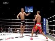 """Thể thao - MMA: Cú đá mưu mô, """"gieo sầu thiên thu"""" cho đối thủ"""
