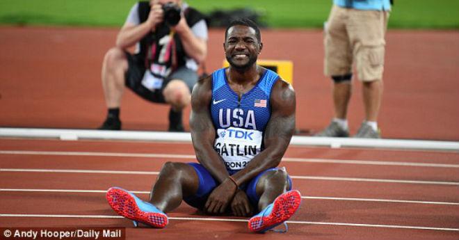 """Chấn động thế giới: Usain Bolt thua sốc, mất ngôi """"vua chạy 100m"""" - 7"""