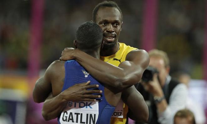 """Chấn động thế giới: Usain Bolt thua sốc, mất ngôi """"vua chạy 100m"""" - 11"""