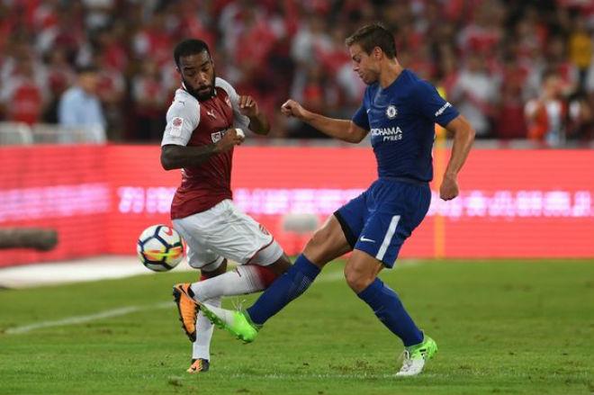 Chelsea – Arsenal: SAO 100 triệu bảng so tài giành Siêu cúp - 1