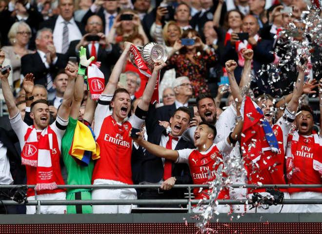 Chelsea – Arsenal: SAO 100 triệu bảng so tài giành Siêu cúp - 2