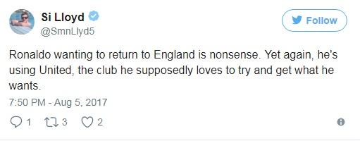 Ronaldo trốn thuế: Trăm triệu fan MU tức điên vì bị lợi dụng - 3
