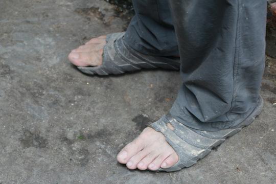 Gặp cựu binh dù Mỹ trở lại Hà Nội diệt… tường bẩn - 7