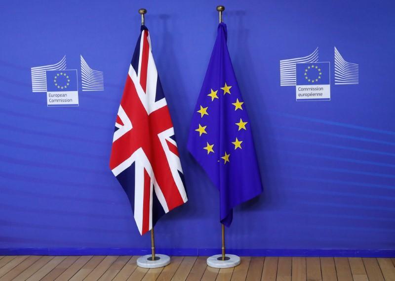 Báo Anh: London sẵn sàng trả 40 tỷ euro để rời EU - 1