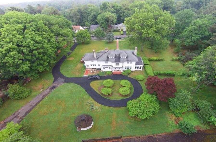 Mỹ: Rao bán nhà 370 mét vuông giá 10 đô la - 1