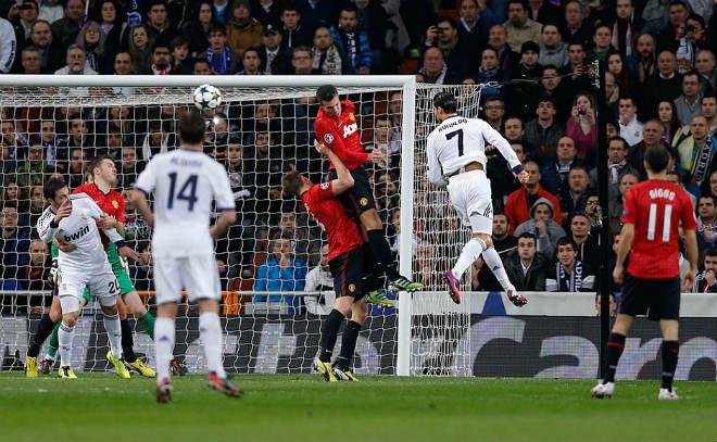 Ronaldo tái xuất Real, chờ gieo sầu cho MU ở Siêu cúp - 8