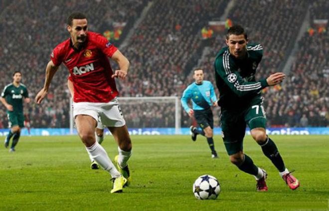 Ronaldo tái xuất Real, chờ gieo sầu cho MU ở Siêu cúp - 9