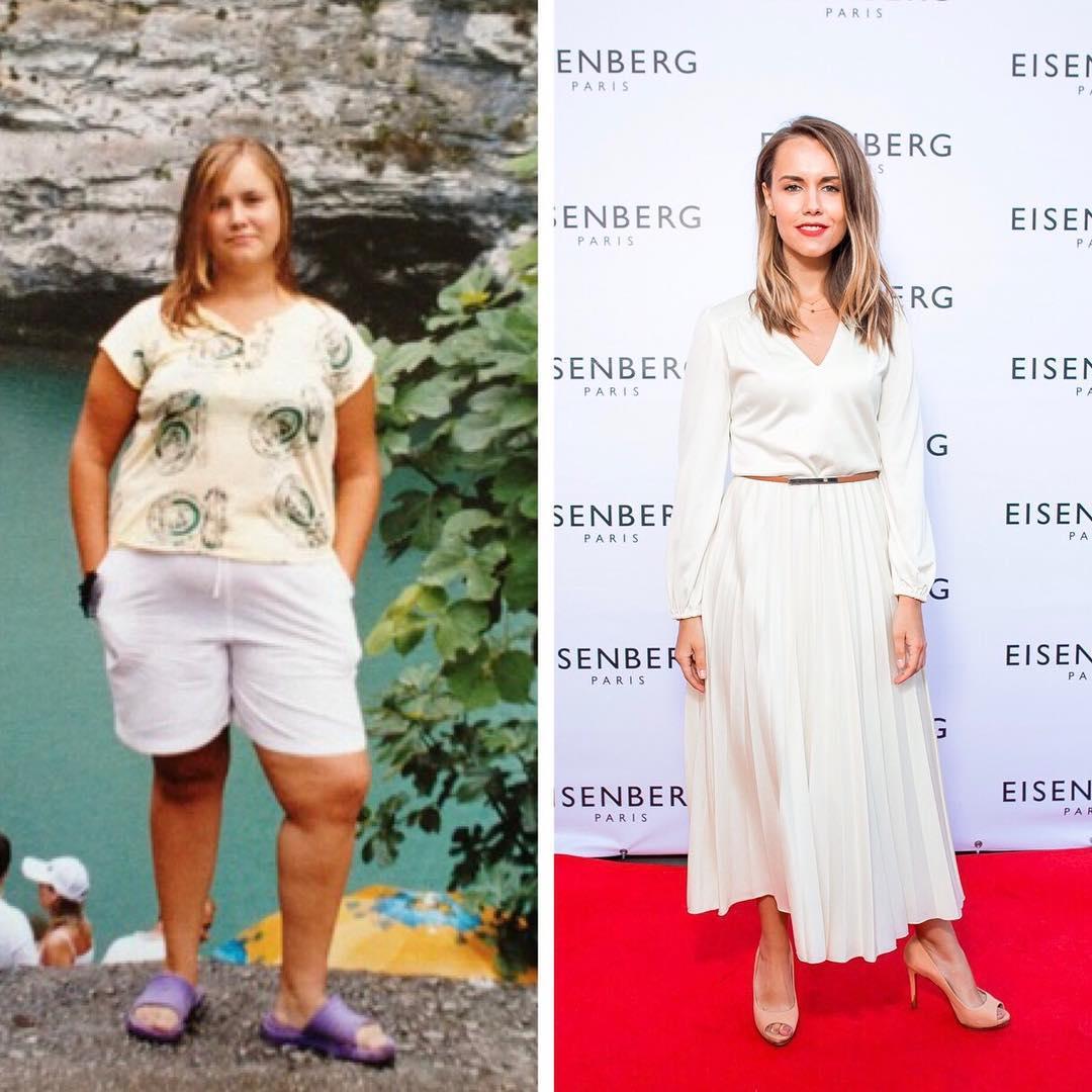 Giảm 55kg nàng béo biến thành chuyên gia sắc đẹp nổi tiếng - 4