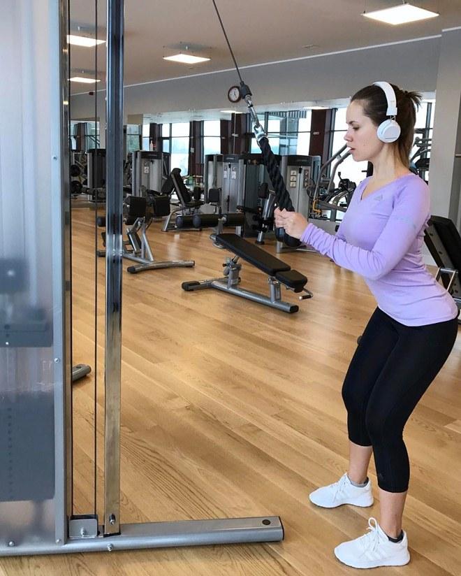 Giảm 55kg nàng béo biến thành chuyên gia sắc đẹp nổi tiếng - 6