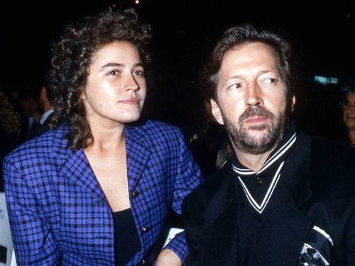 Quá sốc trước cái chết của con trai, Eric Clapton đã viết nên ca khúc bất hủ này - 1