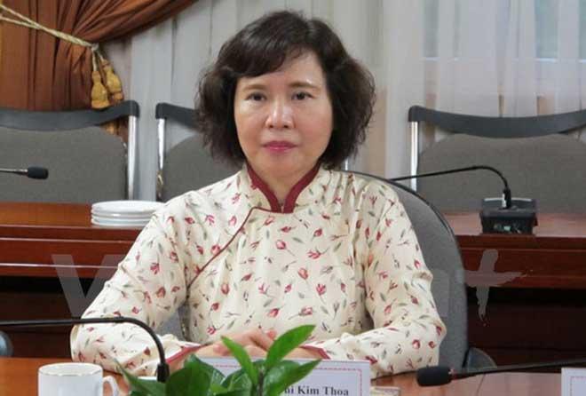 Nóng trong tuần: Trịnh Xuân Thanh nói lý do đầu thú - 3