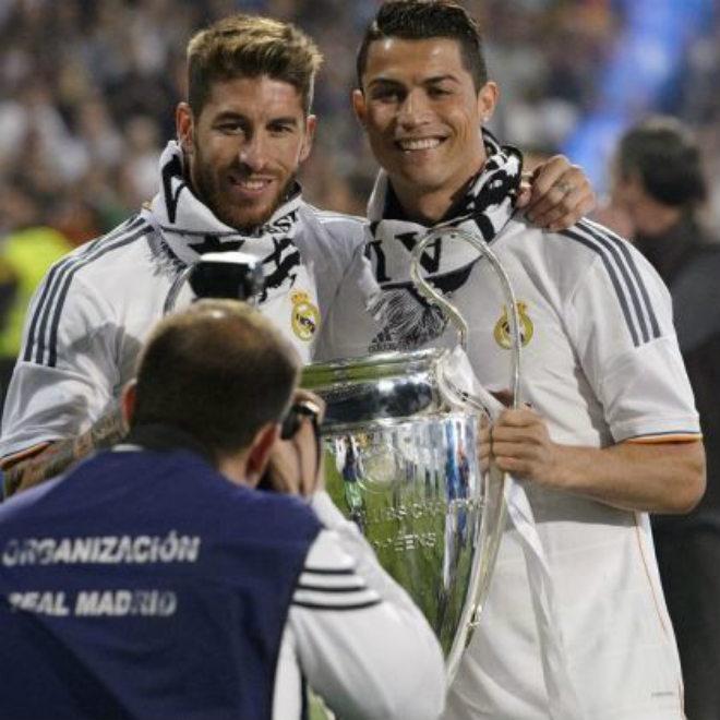 MU - Real đấu Siêu cúp: Mourinho & món nợ với những phản đồ năm xưa - 2