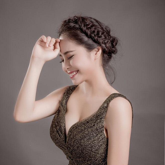 Không phải Elly Trần, đây mới là mỹ nữ bốc lửa nhất! - 9