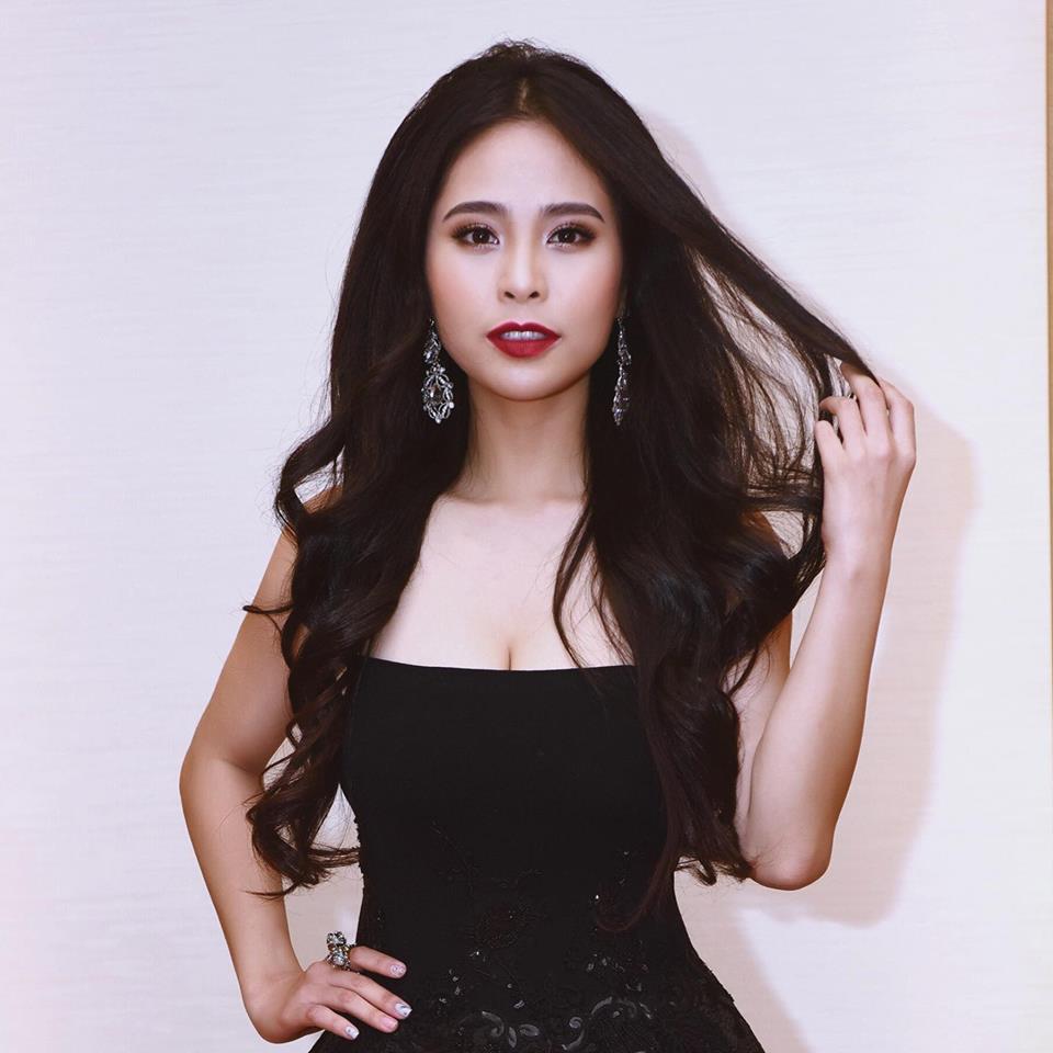 Không phải Elly Trần, đây mới là mỹ nữ bốc lửa nhất! - 10