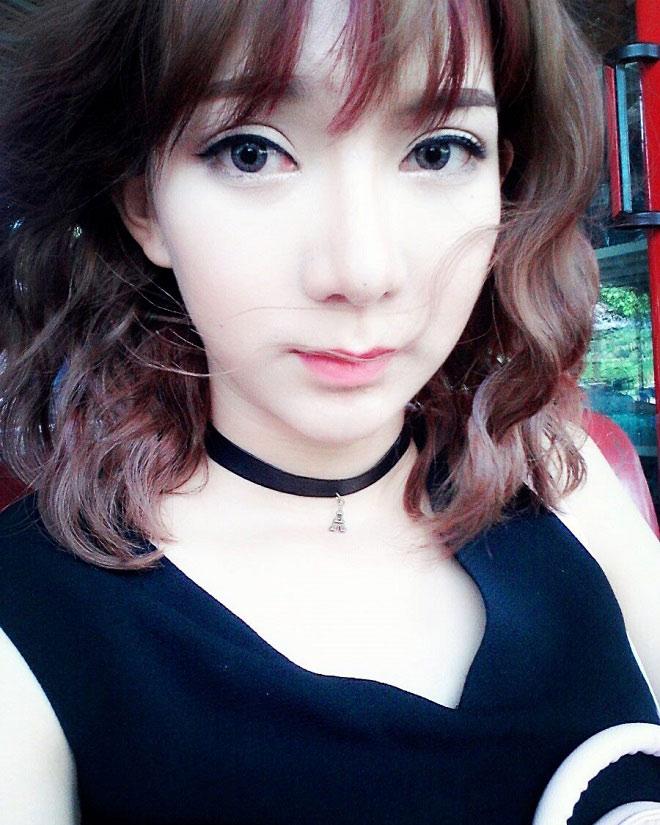 Hậu nâng ngực tiền tỷ, cô gái Nam Định được nhiều anh săn đón - 3