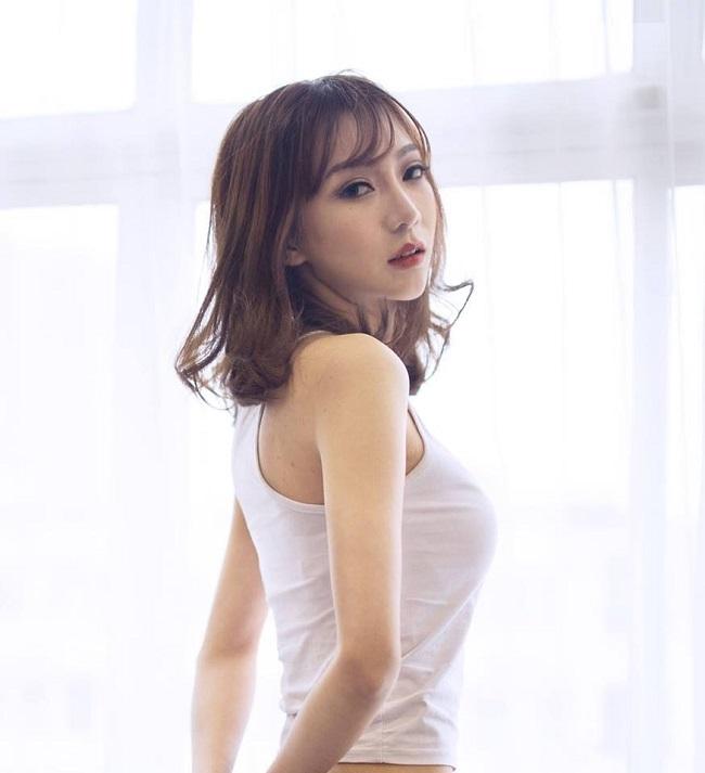 Hậu nâng ngực tiền tỷ, cô gái Nam Định được nhiều anh săn đón - 8
