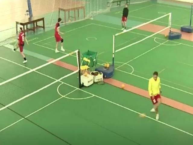 """SEA Games: Cầu mây nữ Việt Nam sẵn sàng """"đại chiến"""" Thái Lan"""