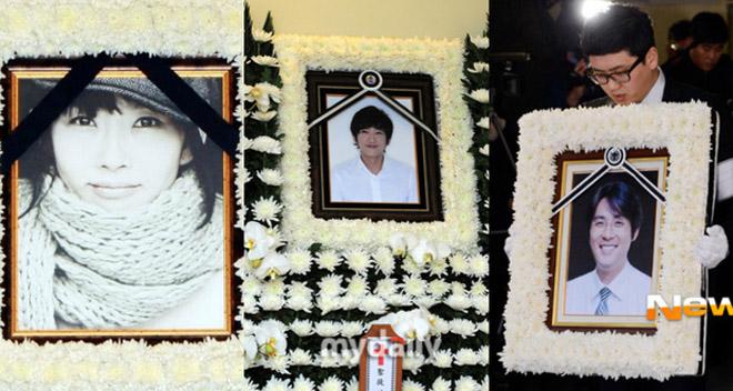 Sốc: Con gái Choi Jin Sil tố bị bà ngoại bạo hành sau 9 năm bố mẹ tự tử - 4