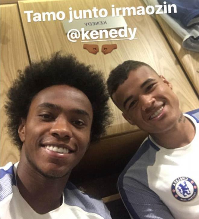 Chi tiết Chelsea - Arsenal: Tội đồ khó đoán (KT) - 11