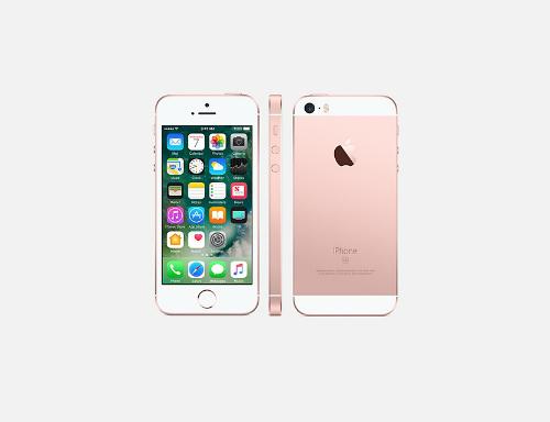 iPhone SE kế nhiệm sẽ ra mắt vào đầu năm tới - 1